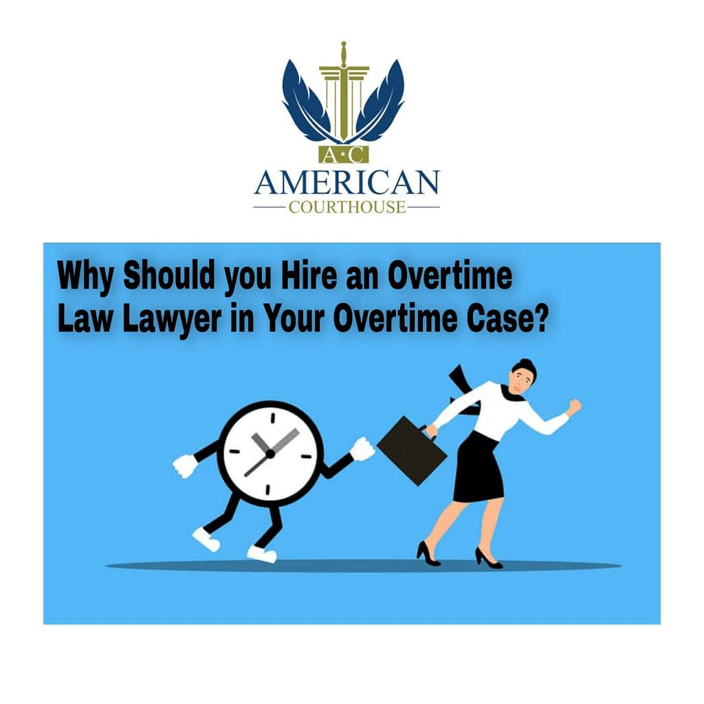 Overtime Law Lawyer