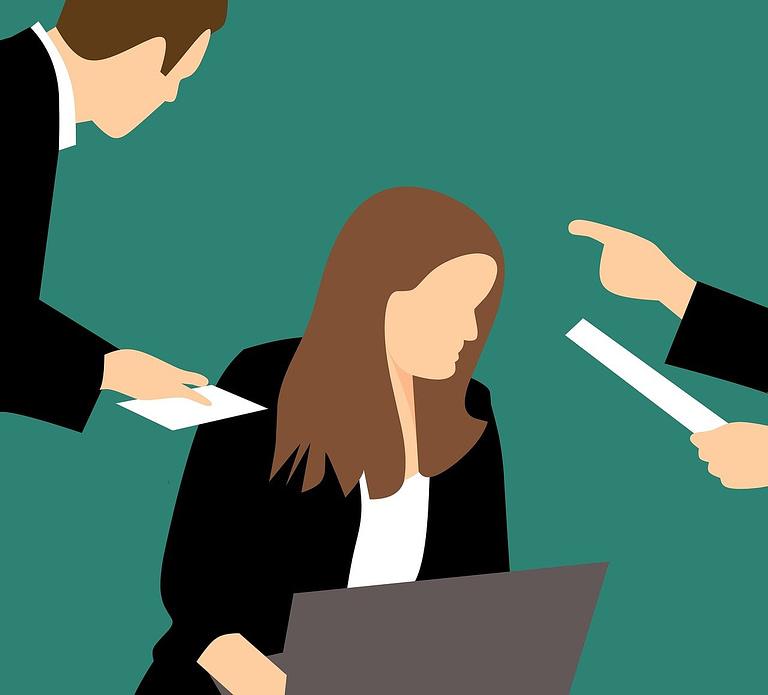 Harassment Lawyer
