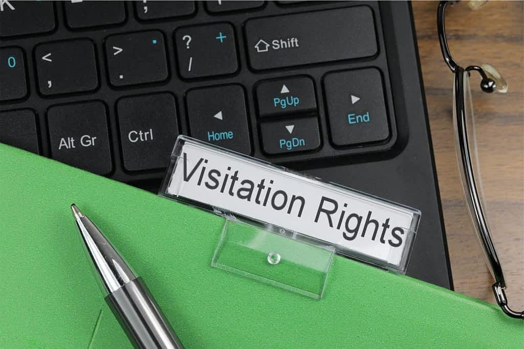 Visitation Rights